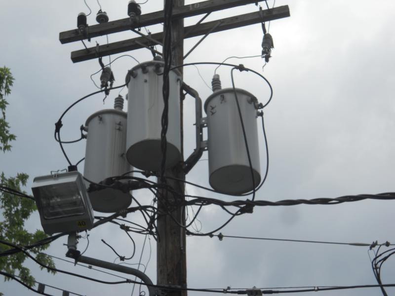 corner ground delta mess electrician talk
